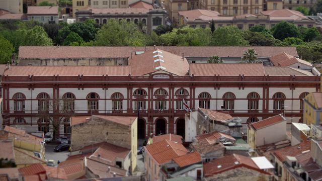 Erasmus: l'Università di Sassari al primo posto in Italia