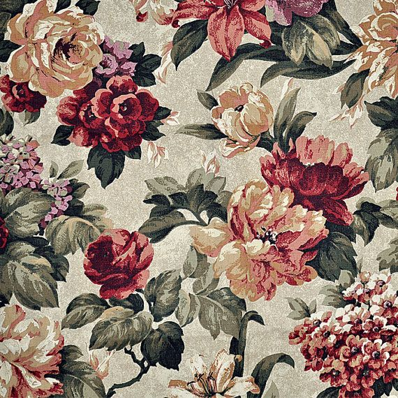 1 yards of 54.5 inch wide...  cotton fabric...  by ArtEclectique, $13.50