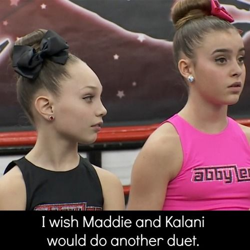 307 best images about maddie ziegler on pinterest - Dance moms confessions ...