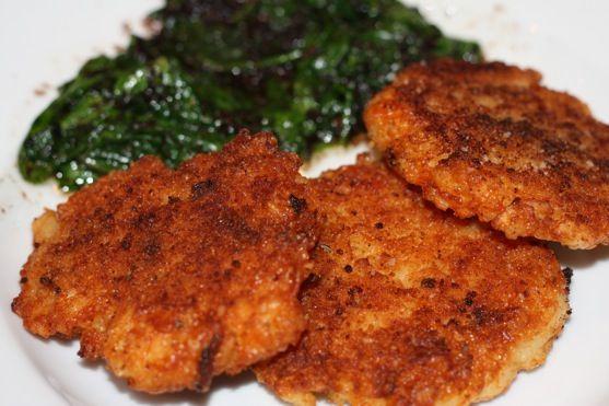 buffalo chicken quinoa fritters delicious buff chix quinoa fritters ...