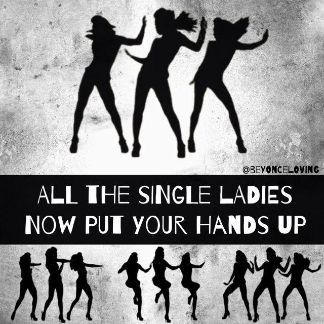 single ladies beyonce quotes - photo #4