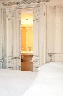 La Maison Champs Elysees Paris ***** | Hotel Designed by Martin Margiela | Gallery