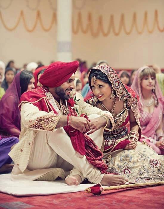 Dating customs in india