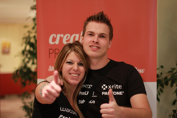 CreativeProShow! Me and my sister