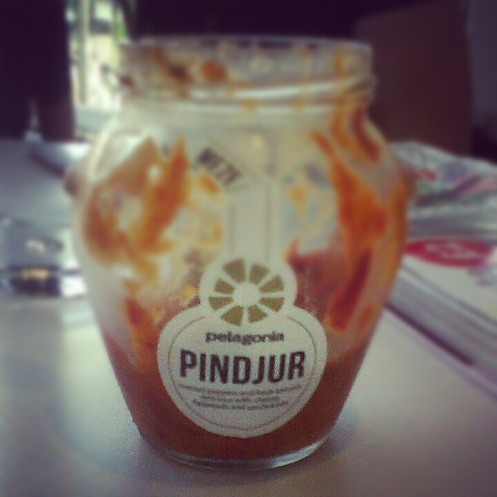 Pindjur by Pelagonia ?Products, Pindjur, Pelagonia