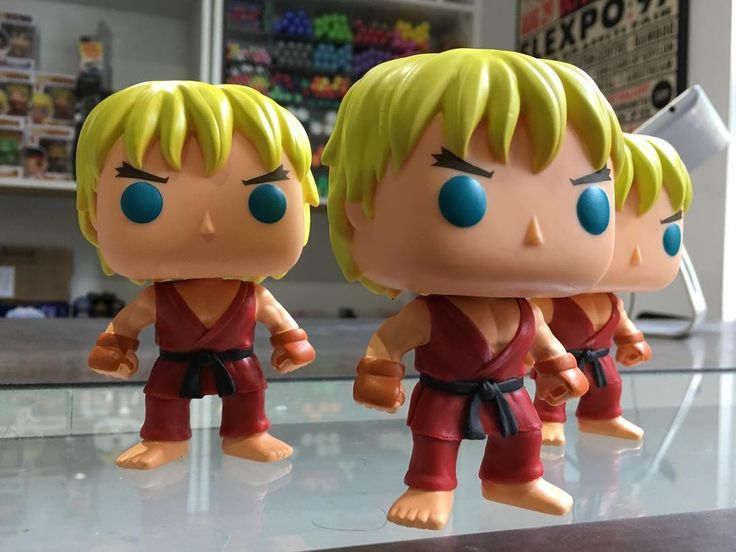 Ken POP! Funko is the Daily Deal. Save 15% off when you shop online or at our Toronto and Markham locations. Deal changes tomorrow what could it be!   #mindzai #dailydeal #streetfighter #funkopop #funko #ken #vinyltoy #toronto #markham