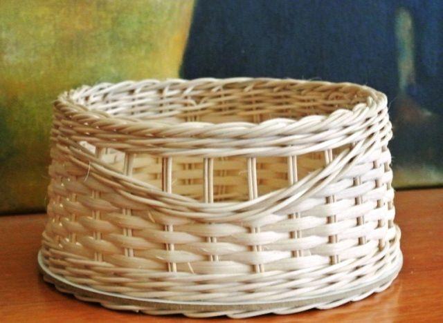 Pedigový košík