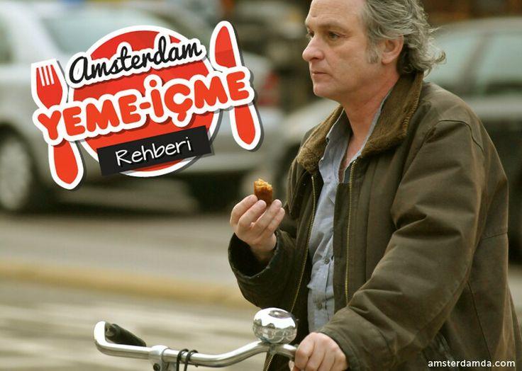 Amstedam yeme icme rehberi. #amsterdam #yemeicme #neyenir #yemek #rehber #sehir #avrupa #tatil #hollanda www.amsterdamda.com