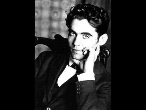 "Lembrei de você, Yvonne Van Der Graaf  Para seu painel ""You like GREEN 01 too?"" Federico García Lorca - Romance Sonámbulo -1929"