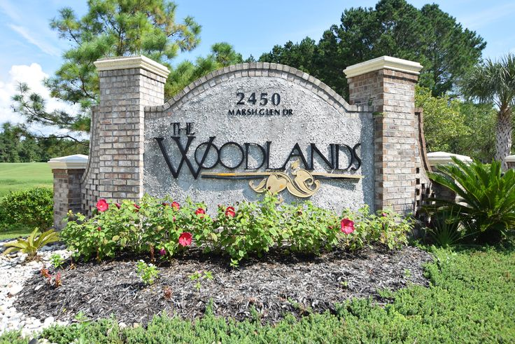 The Woodlands are the first set of Barefoot Resort condos that the visitor will see, which means a bit more convenience to the attractions of North Myrtle Beach and Barefoot Landing.  Myrtle Beach condo for sale.  #woodlands http://www.c21theharrelsongroup.com/barefoot-resort/woodlands/