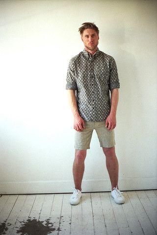 Stanley Long Sleeve Shirt