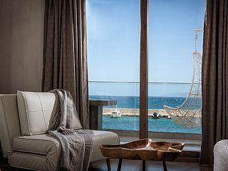 Cosmopolis Creta Suites Urban Living - Creta