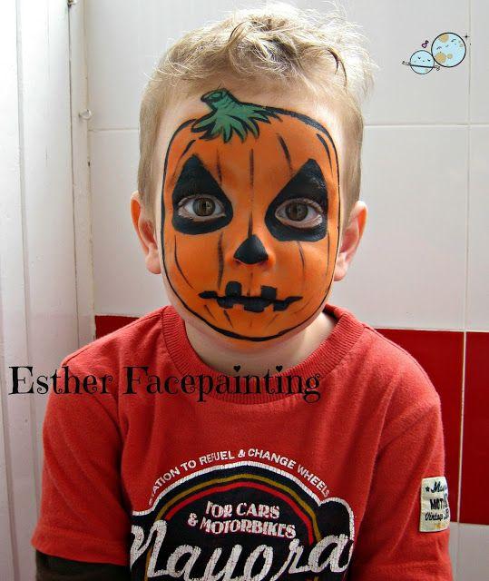 Aquí tenéis el segundo tutorial de maquillaje de Halloween para niños!Una vez tenemos clara la técnica y materiales a utilizar, nos metemos en harina con un paso a paso para conseguir un maquillaje de calabaza muy hallowinero! Este maquillaje es …