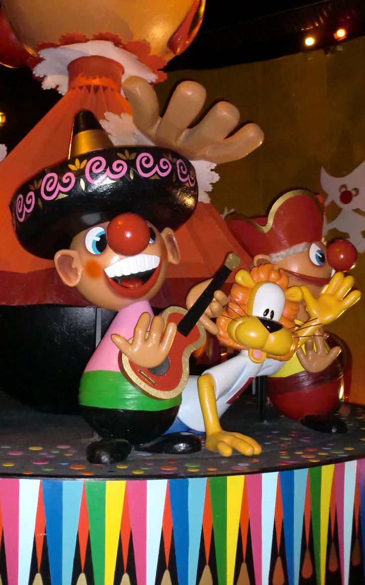 Carnaval festival......Mexico