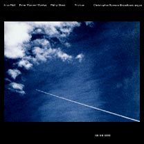 Arvo Pärt /Peter Maxwell Davies/Philip Glass ECM New Series 1431