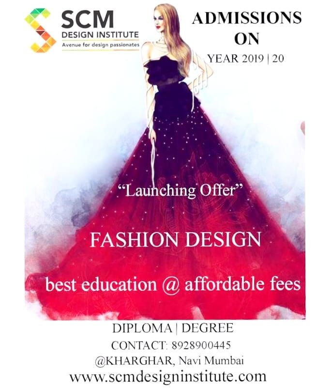 Diploma Degree In Fashion Design Now At An Affordable Fees Do Grab The Opportunity To Be The Part Of Our Very First Batch Fashion Design Design Study Style