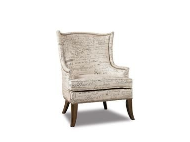 Shop For Hooker Furniture Paris Accent Chair, 200 36 062, And Other
