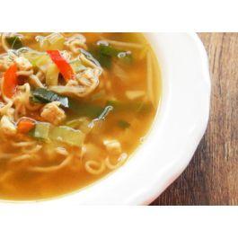 Recept: Chicken Noodle Soep