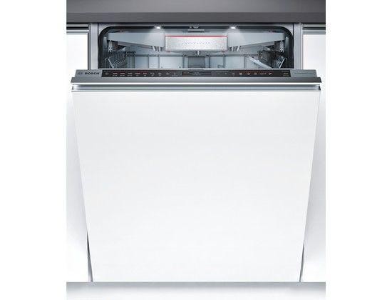 Produkty - Umývačky riadu - Zabudovateľné umývačky riadu - Zabudovateľné umývačky riadu so šírkou 60 cm - SMV88TX03E