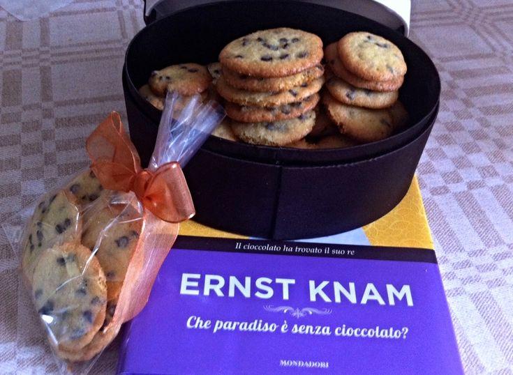 Cookies di Ernst Knam
