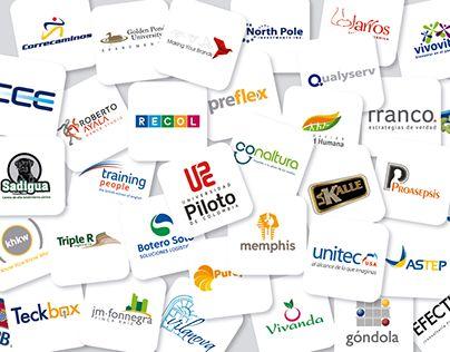 "Check out new work on my @Behance portfolio: ""Logos - Identidad Corporativa - Historia de Marcas"" http://be.net/gallery/58869343/Logos-Identidad-Corporativa-Historia-de-Marcas"