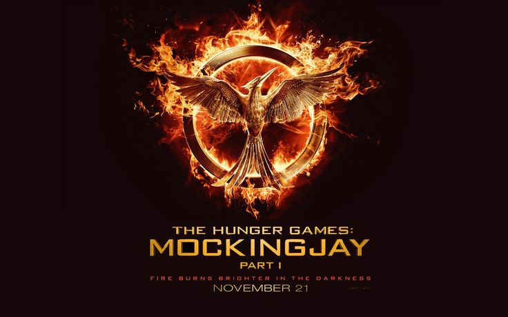 The New Hunger Games - Mockingjay Part 1 Trailer is out!