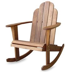 .: Adirondack Chairs, Comfy Cushions, Rocks Chairs, Style, Decks, Rocking Chairs, Adirondack Rockers, Furniture Requests