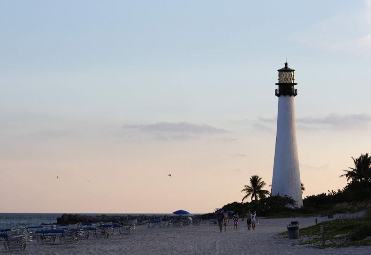 Le piu' belle spiagge della Florida – ero Lucy