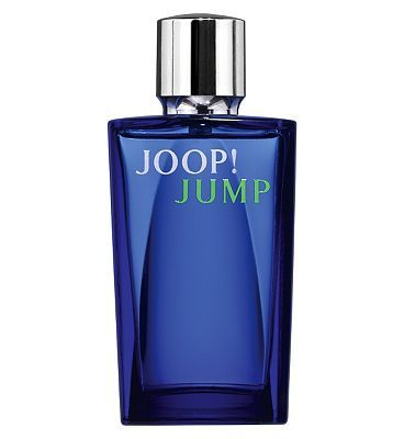 Joop ! Jump Eau de Toilette 100ml 10044063 Joop! Jump Eau de Toilette 100mlJoop! Jump is a sensual fragrance for a thoroughly modern individual. Someone who dares to break free of conformity. Joop! Jump - fresh and provocative, vivid and darin http://www.MightGet.com/february-2017-1/joop-!-jump-eau-de-toilette-100ml-10044063.asp