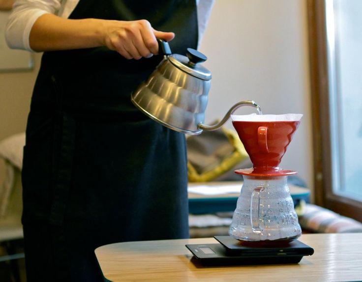 Безалкогольные напитки. Кофейная серия. Как просто заварить вкусный кофе