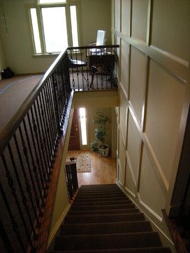 Bonus Room added over a two story Foyer. Designed and Built by Marty Thornberg