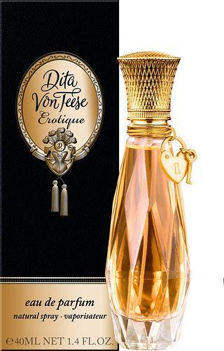 Dita Von Teese Erotique - Beauty Scene