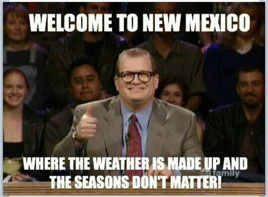 Kohl S Funny Memes : Best images about meanwhile in new mexico on pinterest