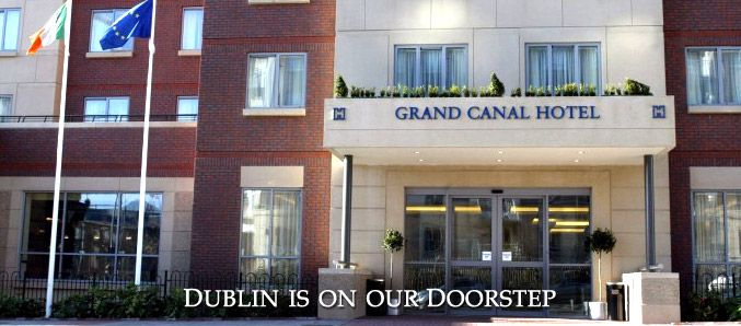 Business and leisure travelers alike will find comfort in the hotels friendly but professional environment, combined with the quality, efficiency and reliability that is synonymous with Irish hospitality. Step into a simple world of elegance where a friendly welcome awaits you.