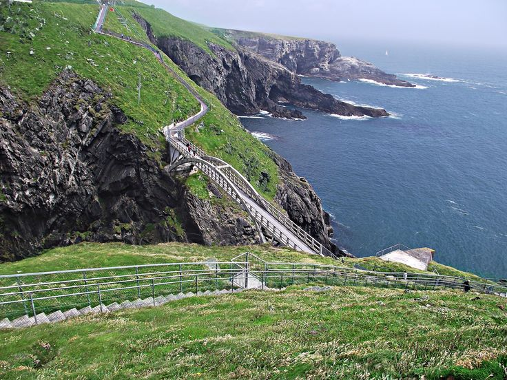 Mizen Head-Co.Cork