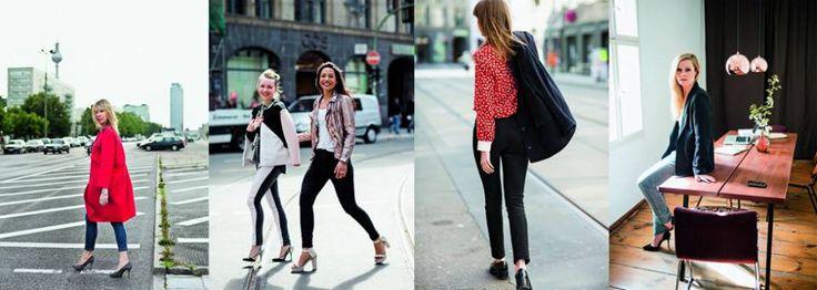 """""""Der Berliner Stil: Die besten Looks, Geheimtipps und Adressen ausgesucht von Angelika Taschen"""" (Fotos: Sandra Semburg)"""