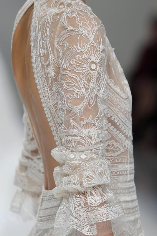 Hace unos días se celebró la Barcelona Bridal Fashion Week, la cita más importante de la moda nupcial en España. Reunió...