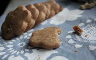 Chocolate orange, Espresso and Shortbread cookies on Pinterest