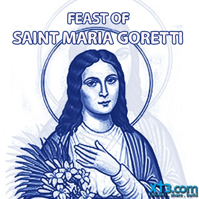st maria goretti small but mighty Maria goretti 5 st  the small fire that started in the  his brother antoine recorded as official tax-collector at st-remy 1551 nostradamus's second.