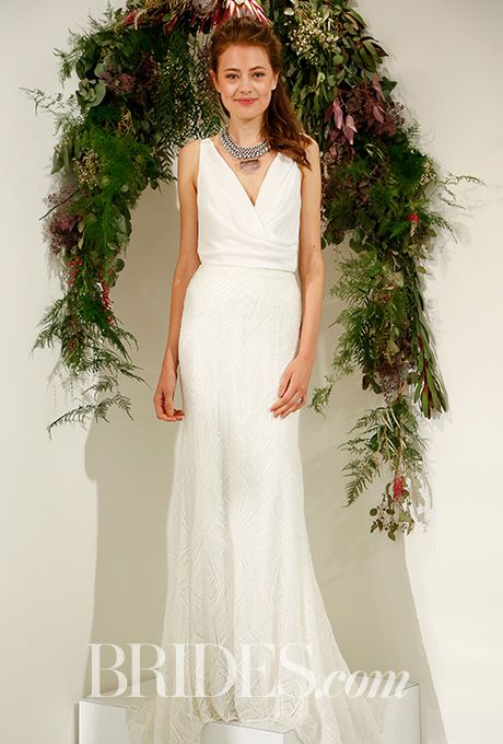 Sweet. Willowby by Watters Fall 2017.