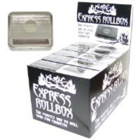Aztec slim express roll box
