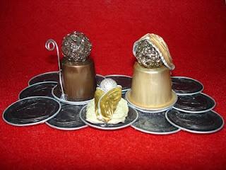 presepe cialde nespresso