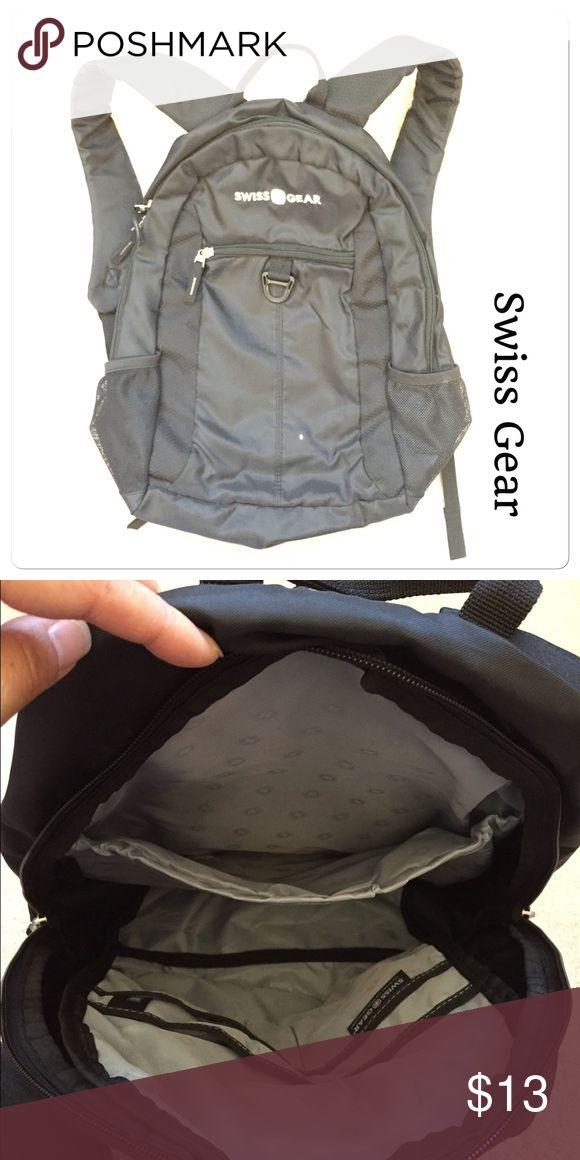 Swiss Gear Backpack Brand New. No tags. Swiss Gear Bags Backpacks