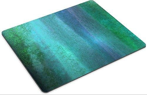 Liili Mousepad abstract blue background or teal background with watercolor vintage grunge Photo 15565535 Low Friction Tracking Surface LOL Dota 2 WOW