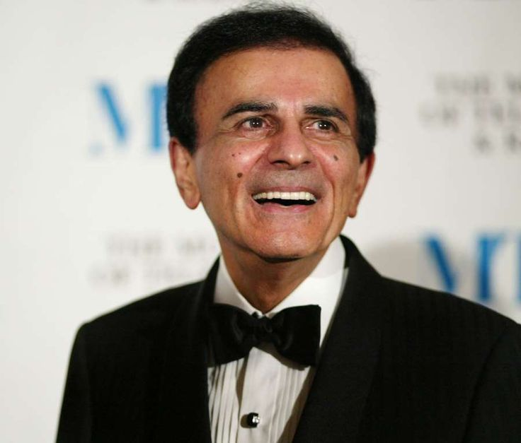 "January 3,  2004: After hosting the show for over 30 years, Casey Kasem gives up hosting duties for ""American Top 40"" to Ryan Seacrest."