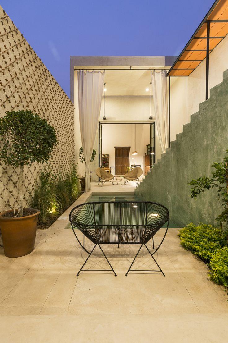 Imagem 1 de 33 da galeria de Casa do Limoeiro / Taller Estilo Arquitectura. Fotografia de David Cervera