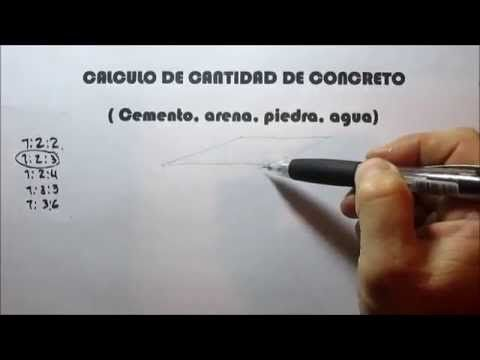 como hacer losa de concreto en 5 minutos - YouTube