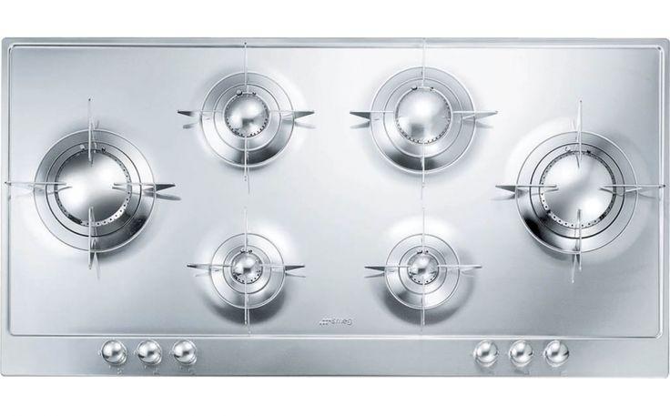 SMEG kookplaat inbouw PNL106
