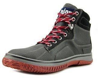 Pajar Gerardo Men Us 12 Black Snow Boot.