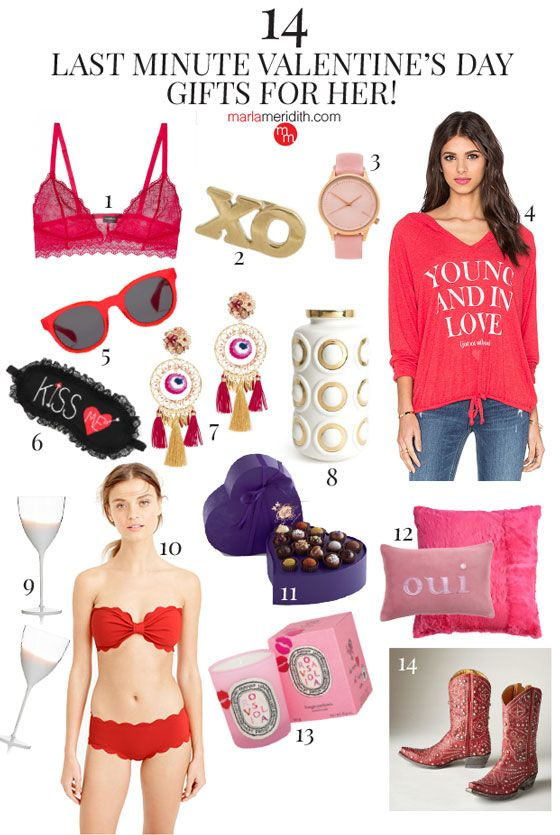 last minute valentine gifts for her 14 last minute s day gifts for there s 12098